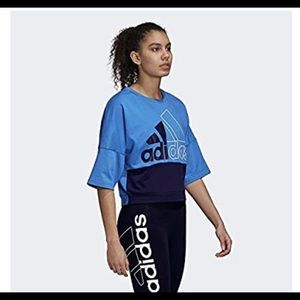 Women's sweatshirt adidas